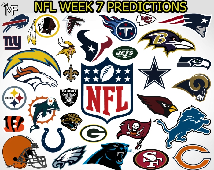 NFL predictions base