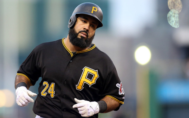 MLB: Minnesota Twins at Pittsburgh Pirates