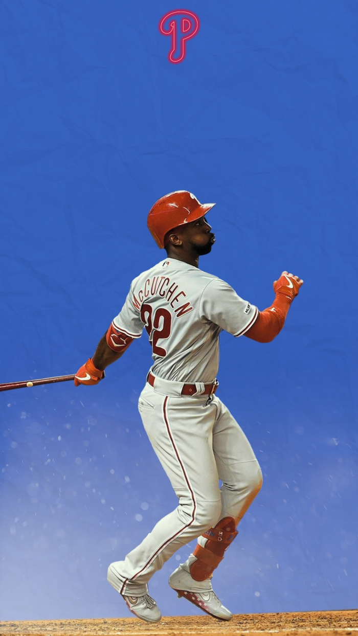 Wallpaper Wednesday 4 Andrew Mccutchen Bryce Harper